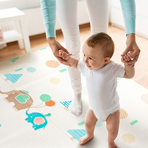 """Foldable Play Mat 