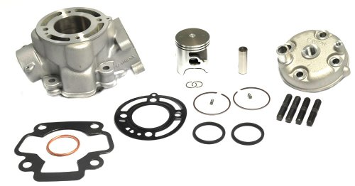 - Athena (P400250100006) 44.5mm 65cc Standard Bore Cylinder Kit