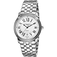 Frederique Constant Men's FC-303NM4P6B2 Persuasion Heart Beat Stainless-Steel Watch