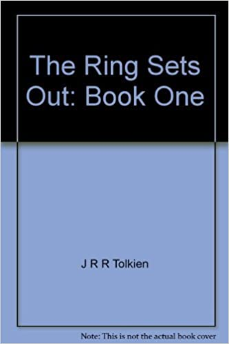 The Ring Sets Out Audiobook Free