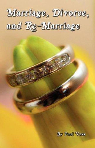 Marriage, Divorce, & Re-Marriage PDF
