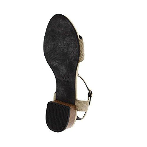 Vagabond Shoes - Sandal Gaia 4135-108 - Toffee FjoEJvf82F