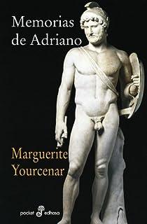 Memorias de Adriano par Yourcenar