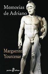 Memorias de Adriano / Memoirs of Hadrian (Spanish Edition)