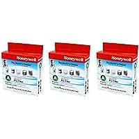 Honeywell HRF-AP1 Universal Carbon iFiiR Pre-filter, Filter A (3 Pack)