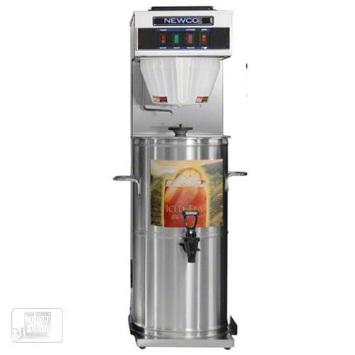 Newco-NKT3-NS1-Automatic-Ice-Tea-Brewer-NKT-Series