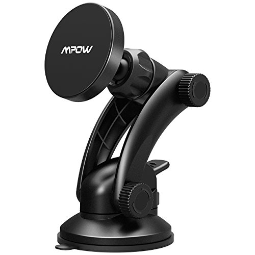 Mpow Magnetic Car Phone Mount,Universal Dashboard Car Phone