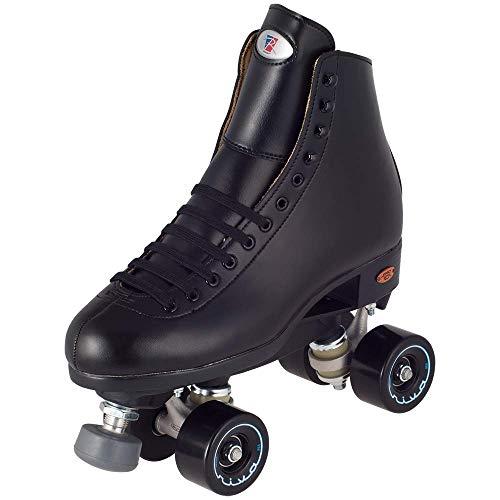 Riedell Skates - Angel Junior - Artistic Quad Roller Skate |...