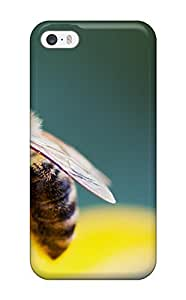 Snap-on Case Designed For Iphone 5/5s- Bee