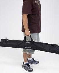 Home Office Easel Bag Black 1 pc inner / 8 pc master