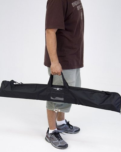 Generic Home Office Easel Carrying Bag Black ()