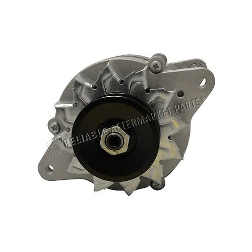 CH10493 New 12V Alternator For John Deere 1050 125 big image