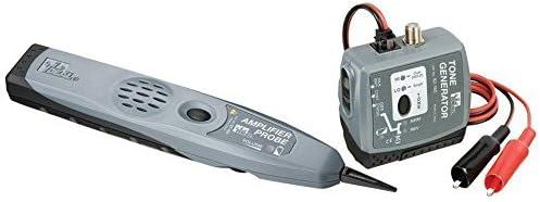 Ideal 33 864 Tone Generator And Amplifier Probe Kit Elektronik