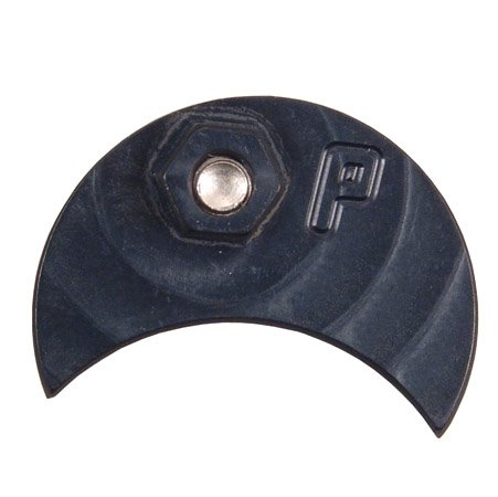 Paul Moon Unit Cable Hangers Black, For Use With Cantilever (Bike Cantilever Brake Cable Hangers)