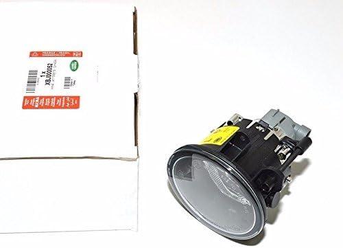 PART LAND ROVER RANGE ROVER L322 FRONT FOG LAMP LEFT HAND XBJ000052