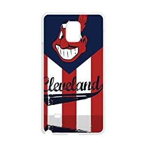 cleveland indians Phone Case for Samsung Galaxy Note4