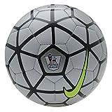 Nike Pitch Premier League Soccer Ball, Size 5