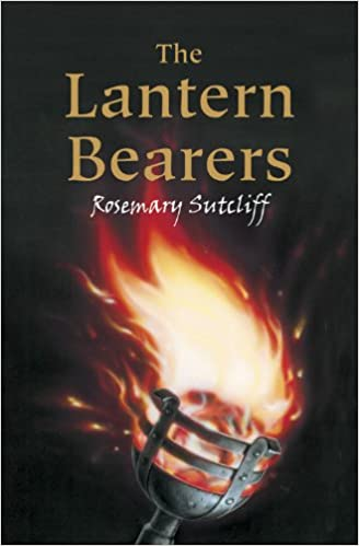 The Lantern Bearers (The Eagle of the Ninth Trilogy)