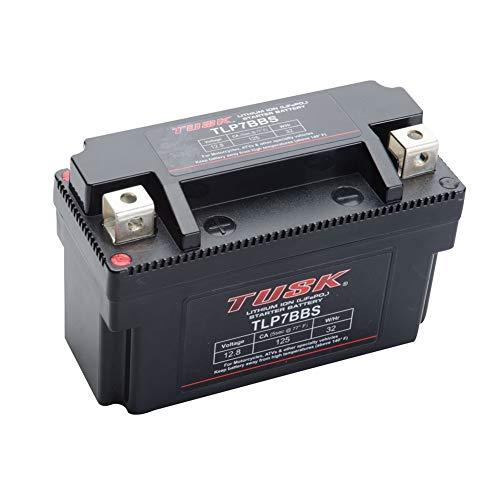 06 yfz 450 battery - 5