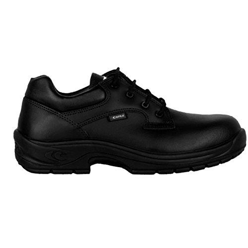 Cofra 10061-000.W39 Augustus O2 Hro SRC Fo Chaussure de sécurité Taille 39 Noir