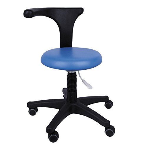 Used, Dentistry Equipment Nurse Stool Adjustable Mobile Operatory for sale  Delivered anywhere in Canada
