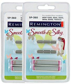 Remington SP-360 Replacement Foil & Cutter (2 Pack)