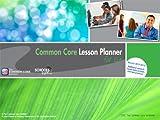 Common Core Lesson Planner for ELA, Common Core Institute, 0985721995
