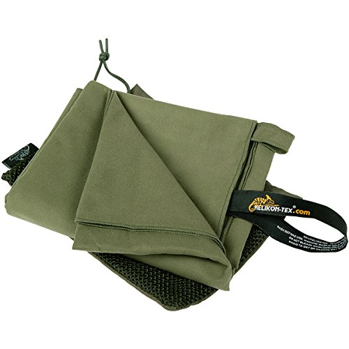 Helikon Field Towel Olive Green by Helikon