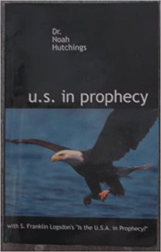Book U.S. in Prophecy