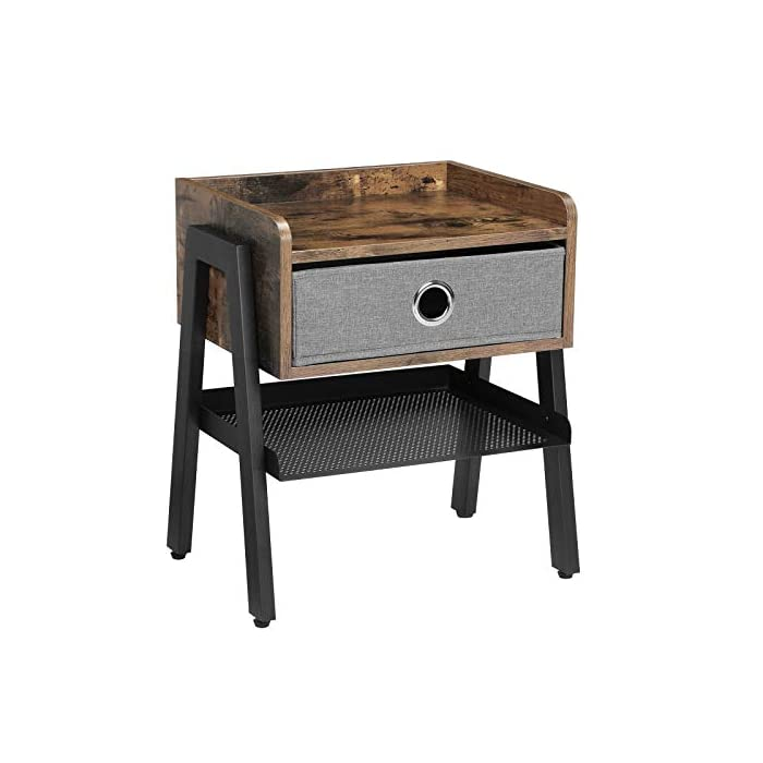 Enhance your bedroom with a Nightstand