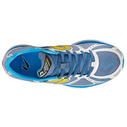 Newton Kismet Womens Laufschuhe Blue