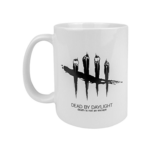 Price comparison product image Dead by Daylight Altruism Mug