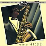 Perfect Sax Solos: Cool 1940s Saxophone Jazz