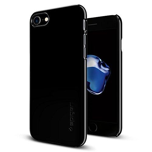 【Spigen】 iPhone 7 ケース, シン・フィット [ ハードケー...