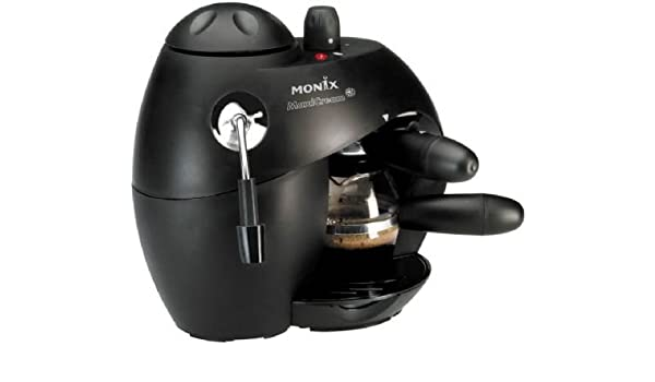 Monix Maxicream 920116 - Máquina de café: Amazon.es: Hogar