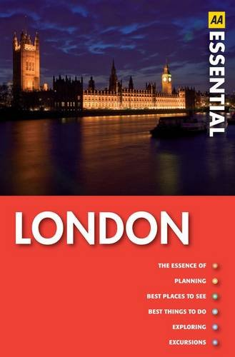 London (AA Essential Guides) PDF
