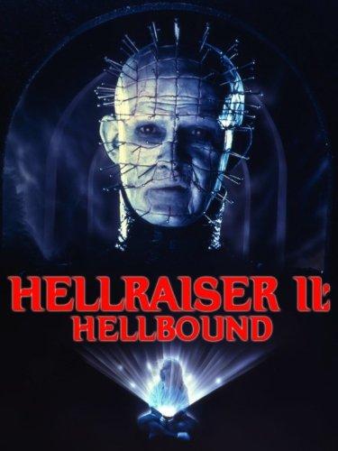 Hellbound: Hellraiser II Film