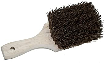 "Magnolia Brush 40-SL Fender Wash Brush, Palmyra Fiber Bristles, 2"" Trim, 8"" Length x 3"" Width (Case of 12)"