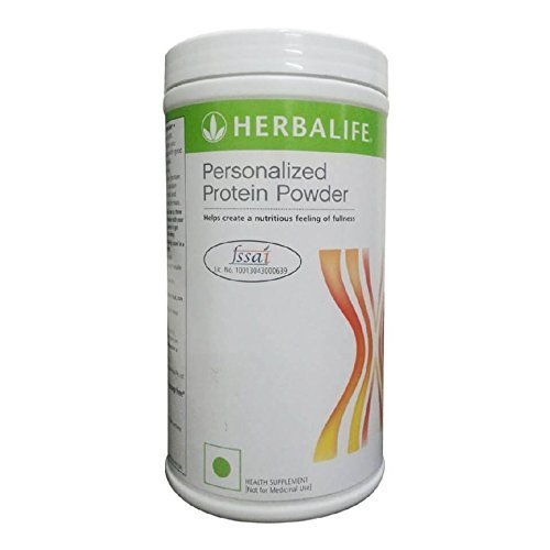 Herbalife Personalized Protein Powder (400Gms): Amazon.in: Health ...