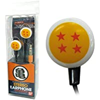 Dragon Ball Character Earbud Headset [Japan Import]