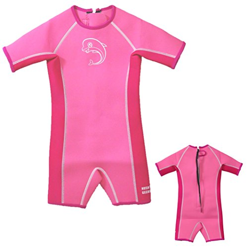 swim thermal suit - 3