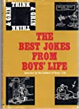 Best Jokes from Boys' Life, , 0399200142