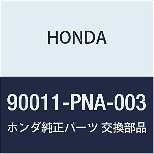 Genuine Honda 90011-PNA-003 Head Cover Bolt A