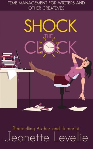 Shock Clock Management Christian Writers product image