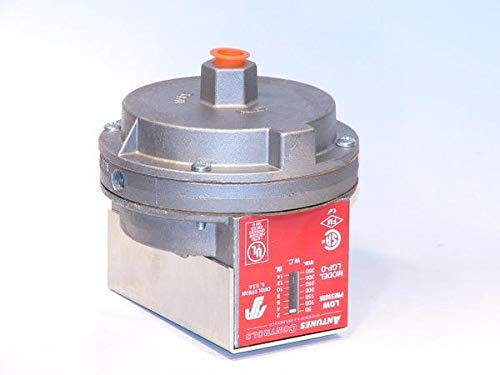 Antunes Controls 803113901 Gas Switch