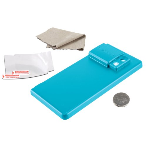 Photo Light – Blue – Nintendo DS