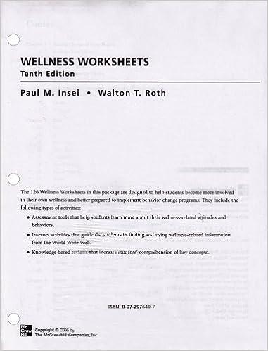 worksheet. Wellness Worksheets. Grass Fedjp Worksheet Study Site