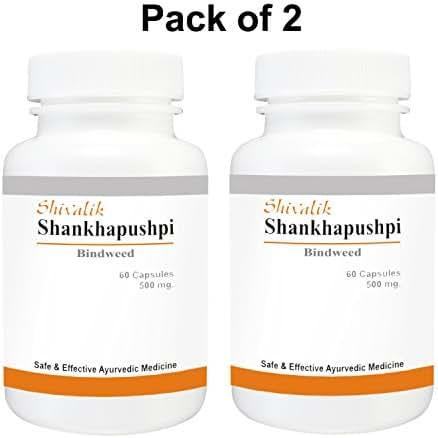 Shankhapushpi – Convolvulus pluricaulis for Brain Tonic, Memory, Stress, Depression