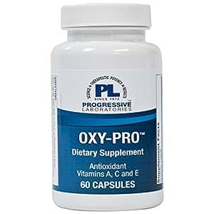 Oxy-Pro 60 caps (Progressive Labs)