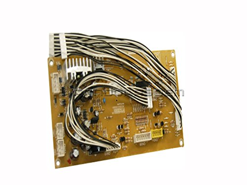 LG EBR43296801 Zenith Printed Circuit Board Assembly Main Part